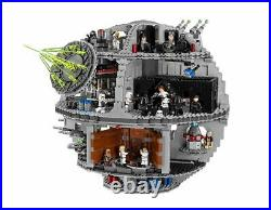 Lego Star Wars Death Star (75159) 2016