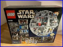 Lego Star Wars Death Star (75159) Brand New in Box