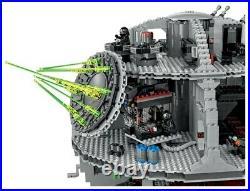 Lego Star Wars Death Star (75159) Discontinued Retired Set. Bnib