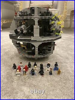 Lego Star Wars Death Star (75159) READ DESCRIPTION