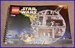 Lego Star Wars Death Star (75159) Ultimate Collector Series COMPLETE