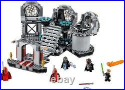 Lego Star Wars Death Star Final Duel (75093) Brand New Factory Sealed