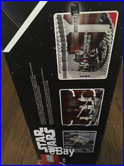 Lego Star Wars Death Star Set 10188 Box 1 Incomplete, 2 3 4 Sealed in Boxes
