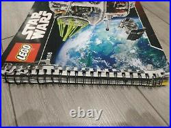 Lego Star Wars Death Star Set (10188) Boxed Discontinued