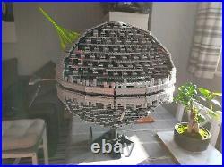 Lego Star Wars Death Star UCS 10143