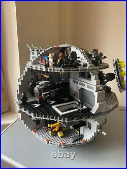 Lego Star Wars Death Star UCS 75159