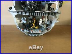 Lego Star Wars Millennium Falcon 7965Retired SetOriginal Box with all orig