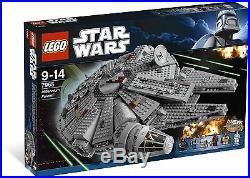 Lego Star Wars Millennium Falcon set 7965 BNIB. Can Collect from Taunton