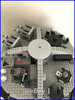 Lego Star Wars Set Death Star 10188 100% Complete No Box No instructions