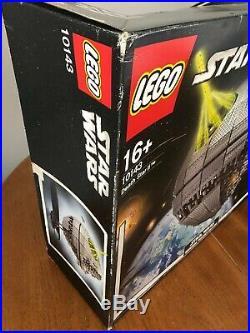 Lego Star Wars UCS 10143 Death Star II
