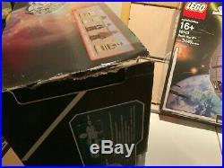 Lego Star Wars Ultimate Collectors Millenium Falcon 10179 & 10143 Deathstar2 Ucs