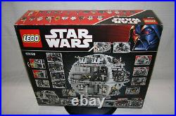 Lego StarWars Todesstern (10188) OVP NEU