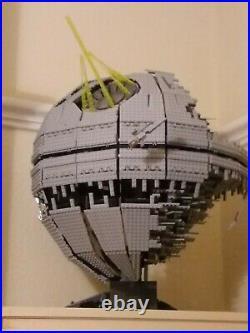Lego deathstar 10143