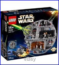 Lego star wars DEATH STAR REF. 75159¡¡NUEVO Y ORIGINAL