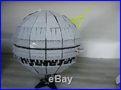 Lego star wars UCS Death star 10143
