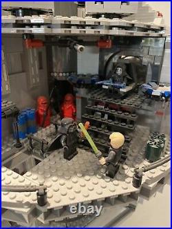 Lepin Star wars Death Star