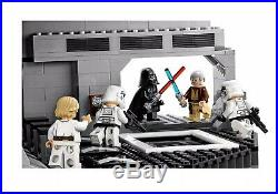NEW LEGO Star Wars Death Star 75159 4016 pcs THE ULTIMATE COLLECTION FOR FANS