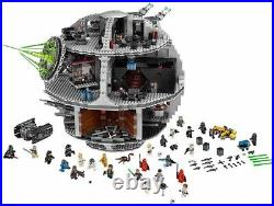 NEW LEGO Star Wars Death Star (75159) NEW In SEALED Box IN HAND, SHIPS FAST