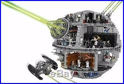NEW! LEGO Star Wars Death Star 75159 Ultimate Collector's Series (sealed)