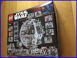 NEW Lego Star Wars 10188 Death Star UCS NO MINIFIGURES