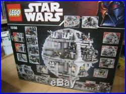 NEW Lego Star Wars Death Star Mini Figure From JAPAN F/S Registered