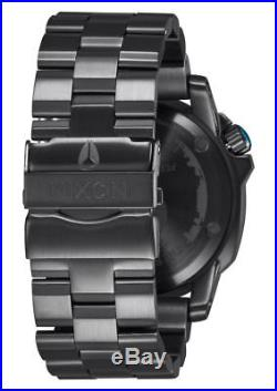 NEW Nixon Ranger 45 Star Wars Death Star Black A521SW2383