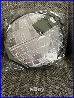 NWT Harveys Seatbelt Star Wars Death Star crossbody
