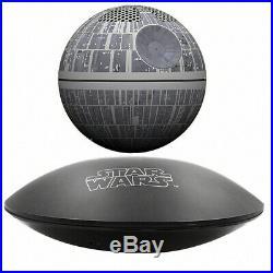 New Boxed Star Wars Death Star Levitating Speaker Bluetooth Wireless