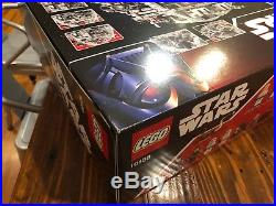 New Discontinued LEGO Star Wars Death Star 10188 Retired Free Shipping