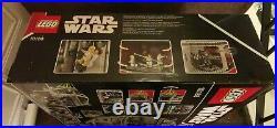 New LEGO 10188 Star Wars Death Star BNISB