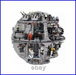 New LEGO 75159 Star Wars Death Star Model Large RARE UCS Collectors Item