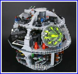 New Star Wars Death Star Compatible with Lego 75159 Sealed UK