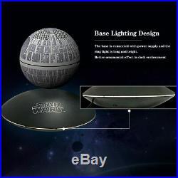 New version the original Star Wars STARWARS death star maglev bluetooth speaker