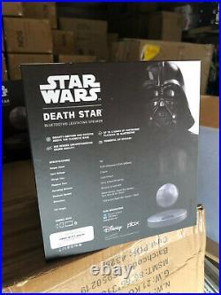 Plox Disney Levitating Speaker Star Wars Death Star lautsprecher