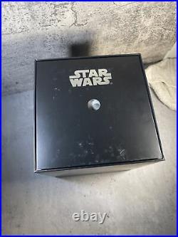 Plox Disney PLX-SW-DS Star Wars Death Star Levitating Bluetooth 5W Speaker WORKS