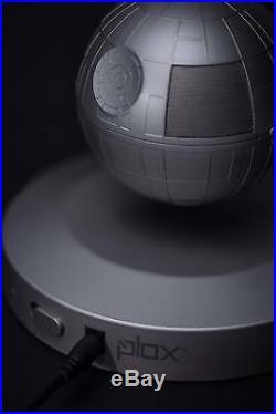 Plox Official Star Wars Death Star Levitation Speaker