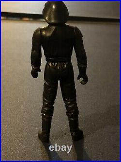 Potf kenner last 17 star wars vintage Death Star Gunner