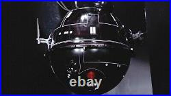 RARE. Star Wars IT-O Interrogation Droid -Eyeball Light- Death Star- Falcon ANH