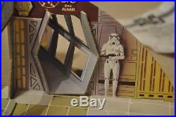 RARE Star Wars vintage Death Star Palitoy 1978 boxed complete