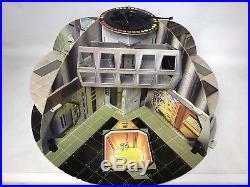 Rare Star Wars Vintage Palitoy Death Star Playset Boxed + Original Parts MIB