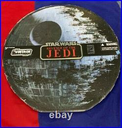 SDCC 2011 Exclusive- Star Wars Revenge of the Jedi DEATH STAR