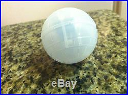 SOLD OUT! 21-set Star Wars Glow Cube Light Death Star/Millennium Falcon/X-Wing