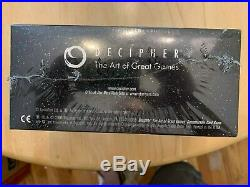 STAR WARS CCG TCG Death Star 2 12-Deck FACTORY SEALED BOX