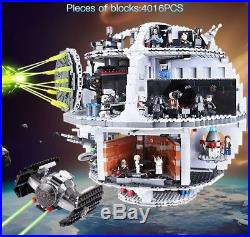 STAR WARS DEATH STAR NEW 75159 LEGO Compatible Complete & Instructions Sealed