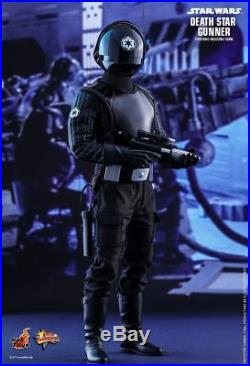 STAR WARS Death Star Gunner 1/6th Scale Action Figure MMS413 (Hot Toys) #NEW