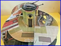 STAR WARS vintage DEATH STAR palitoy with original box 1979