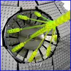 Star Wars Building Blocks Sets UCS Death Star II 05026 Model Bricks Toys Kids