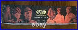Star Wars CCG Death Star 2 Booster Box Factory Sealed Decipher SWCCG