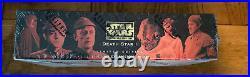 Star Wars CCG Death Star 2 Booster Box Sealed Super Rare Decipher SWCCG