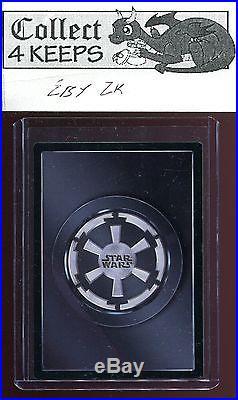 Star Wars CCG Death Star II 2 Emperor Palpatine UR (Ultra Rare SWCCG) A